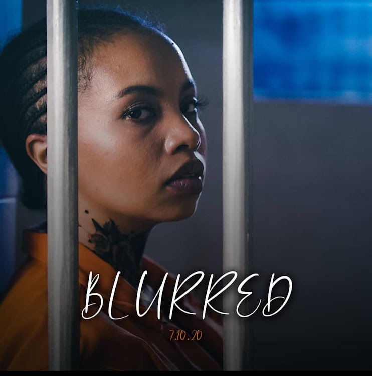 Kenyan short film 'Blurred' that has been nominated for My Rode Reel competition.